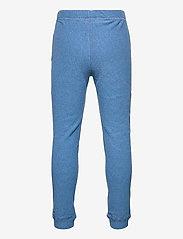 ISBJÖRN of Sweden - LYNX Pant - outdoor pants - denim - 1