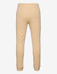 ISBJÖRN of Sweden - LYNX Pant - outdoor pants - oat - 1