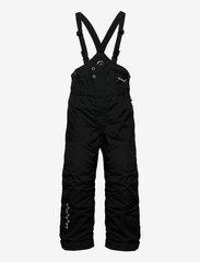 ISBJÖRN of Sweden - POWDER Winter Pant - ski pants - black - 0