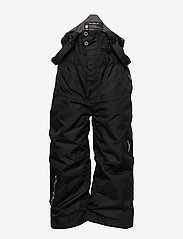 ISBJÖRN of Sweden - POWDER Winter Pant - schneehose - black - 2
