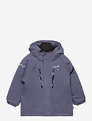 HELICOPTER Jacket - DENIM