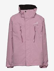 ISBJÖRN of Sweden - STORM Hardshell Jacket - shell jassen - dusty pink - 3