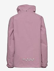 ISBJÖRN of Sweden - STORM Hardshell Jacket - shell jassen - dusty pink - 4
