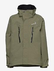 ISBJÖRN of Sweden - STORM Hardshell Jacket - shell jacket - moss - 3