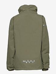 ISBJÖRN of Sweden - STORM Hardshell Jacket - shell jacket - moss - 4