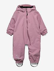 ISBJÖRN of Sweden - TODDLER Hardshell - vêtements shell - dusty pink - 0
