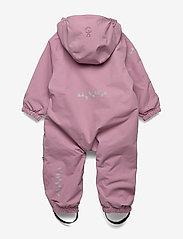 ISBJÖRN of Sweden - TODDLER Hardshell - vêtements shell - dusty pink - 1