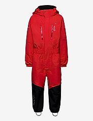 ISBJÖRN of Sweden - PENGUIN Snowsuit - snowsuit - love - 0