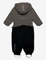 ISBJÖRN of Sweden - PENGUIN Snowsuit - snowsuit - mole - 1
