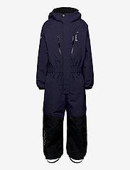 ISBJÖRN of Sweden - PENGUIN Snowsuit - snowsuit - navy - 0