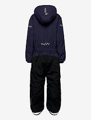 ISBJÖRN of Sweden - PENGUIN Snowsuit - snowsuit - navy - 1
