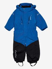 PENGUIN Snowsuit - SWEDISHBLUE