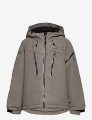 CARVING Winter Jacket - MOLE