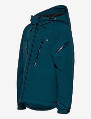 ISBJÖRN of Sweden - CARVING Winter Jacket - ski jackets - petrol - 3