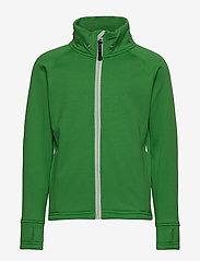 ISBJÖRN of Sweden - PANDA  Primaloft® Hoodie - isolerede jakker - apple white zip - 1