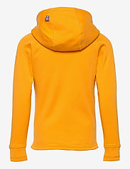 ISBJÖRN of Sweden - PANDA  Primaloft® Hoodie - isolerede jakker - saffron - 1