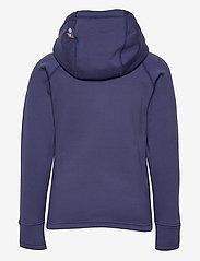 ISBJÖRN of Sweden - PANDA  Primaloft® Hoodie - fleecetøj - midnight - 1