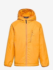 ISBJÖRN of Sweden - FROST light weight Jacket - insulated jackets - saffron - 0