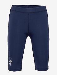 ISBJÖRN of Sweden - Sun Leggings - swim shorts - navy - 0