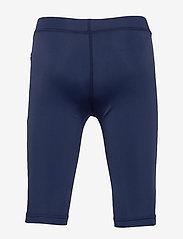ISBJÖRN of Sweden - Sun Leggings - swim shorts - navy - 1