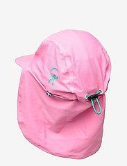 ISBJÖRN of Sweden - Sun Cap - sun hats - frostpink - 1