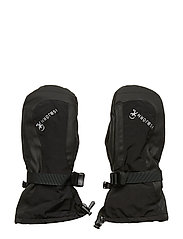 BACKFLIP Teen Mitten - BLACK