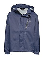 RAIN Jacket Kids - DENIM
