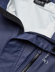 ISBJÖRN of Sweden - RAIN Jacket Kids - jassen - denim - 5