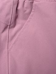 ISBJÖRN of Sweden - RAIN Pant 2L - shell & rain pants - dusty pink - 2