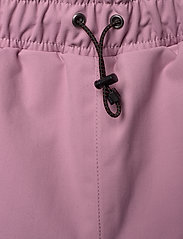 ISBJÖRN of Sweden - RAIN Pant 2L - shell & rain pants - dusty pink - 3