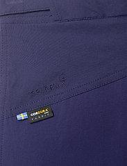 ISBJÖRN of Sweden - TRAPPER Pant II - shell & rain pants - navy - 4
