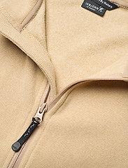 ISBJÖRN of Sweden - LYNX Jacket - insulated jackets - oat - 3