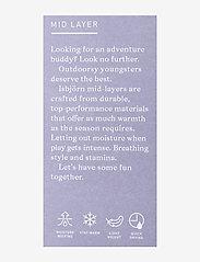 ISBJÖRN of Sweden - LYNX Pant - outdoor pants - oat - 2