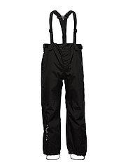 HURRICANE 2L Hardshell Pant - BLACK