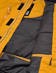 ISBJÖRN of Sweden - HELICOPTER Jacket - ski jackets - saffron - 5