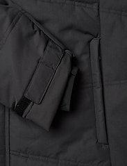 ISBJÖRN of Sweden - DOWNHILL Winter Jacket - ski jackets - steel grey - 6