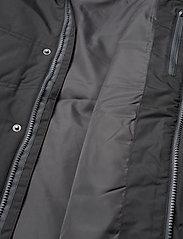 ISBJÖRN of Sweden - DOWNHILL Winter Jacket - ski jackets - steel grey - 7