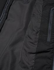 ISBJÖRN of Sweden - DOWNHILL Winter Jacket - ski jackets - steel grey - 8