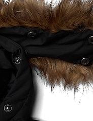 ISBJÖRN of Sweden - DOWNHILL Winter Jacket - ski jackets - steel grey - 9