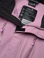 ISBJÖRN of Sweden - STORM Hardshell Jacket - shell jassen - dusty pink - 5
