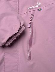 ISBJÖRN of Sweden - STORM Hardshell Jacket - shell jassen - dusty pink - 6