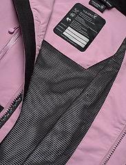 ISBJÖRN of Sweden - STORM Hardshell Jacket - shell jassen - dusty pink - 7