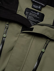 ISBJÖRN of Sweden - STORM Hardshell Jacket - shell jacket - moss - 6