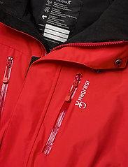ISBJÖRN of Sweden - PENGUIN Snowsuit - snowsuit - love - 4