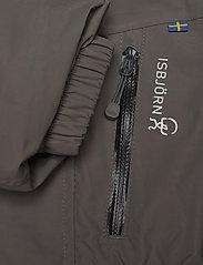 ISBJÖRN of Sweden - PENGUIN Snowsuit - snowsuit - mole - 4