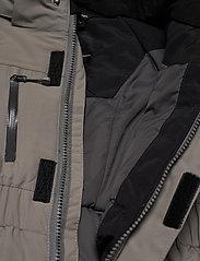 ISBJÖRN of Sweden - PENGUIN Snowsuit - snowsuit - mole - 5