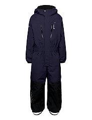 PENGUIN Snowsuit - NAVY