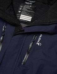 ISBJÖRN of Sweden - PENGUIN Snowsuit - snowsuit - navy - 3