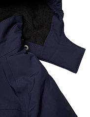 ISBJÖRN of Sweden - PENGUIN Snowsuit - snowsuit - navy - 6