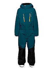 PENGUIN Snowsuit - PETROL